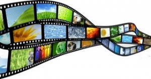 movie streaming online via smart TV
